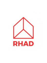Rhad-logo